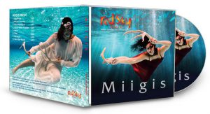 Miigis-CD